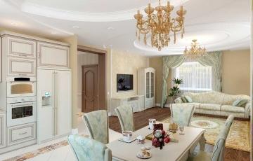 Дом в с. Комарово