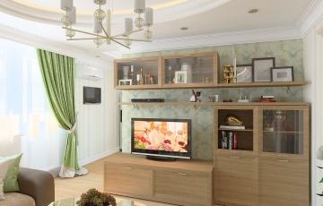 Квартира ул. Фабричная